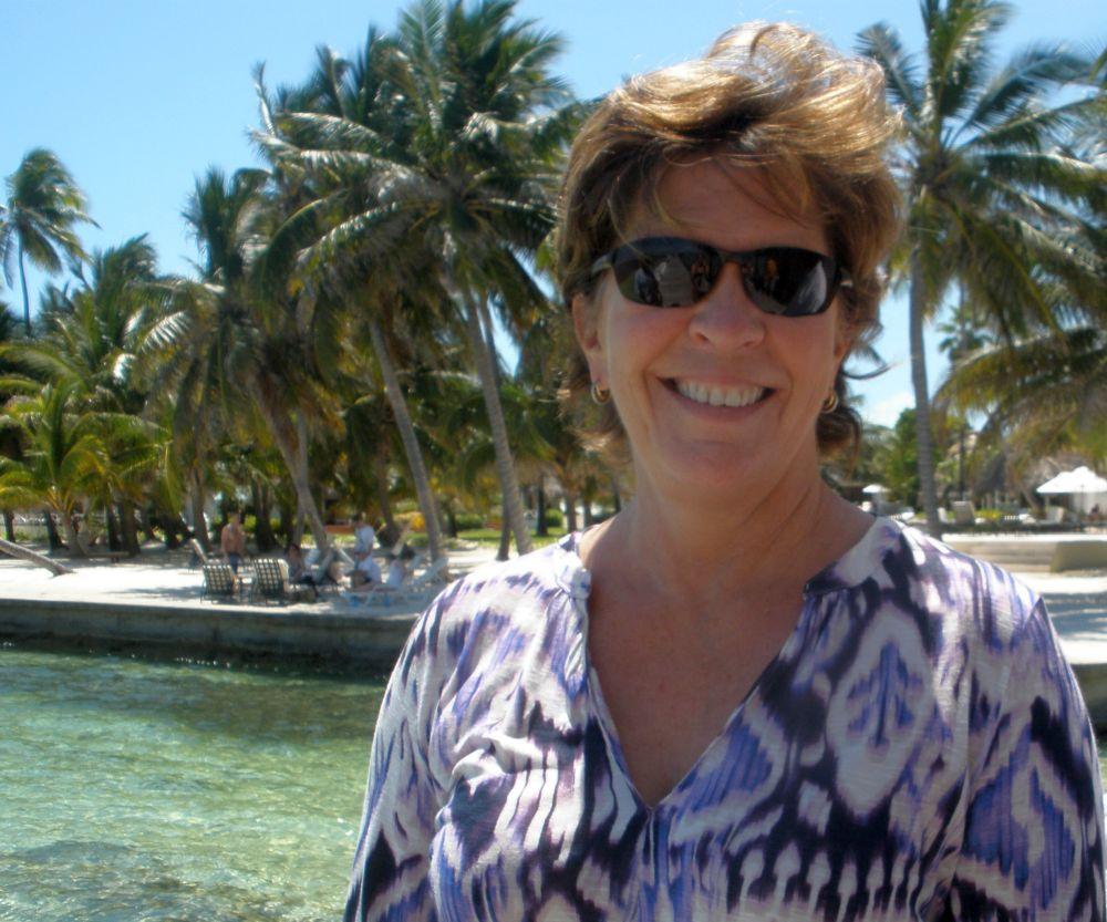 Janet Woolham